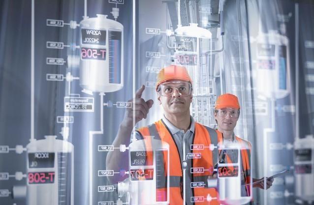工业4.0趋势下 工业自动化创业 深度解读